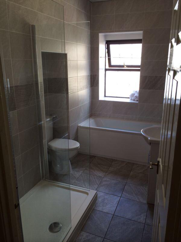 bathroom refurbishment after 1